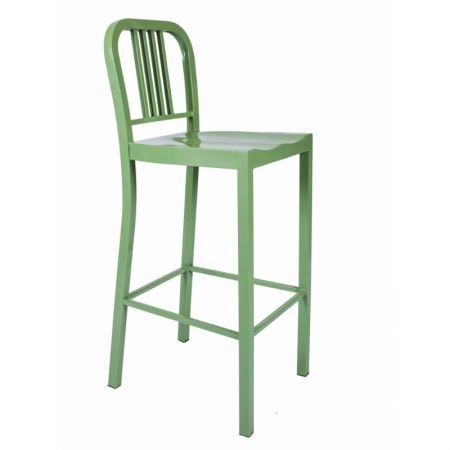 High Emecco Stool
