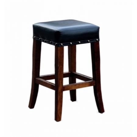 High Duggan Stool Plain