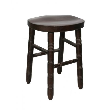 Low Saddle Stool