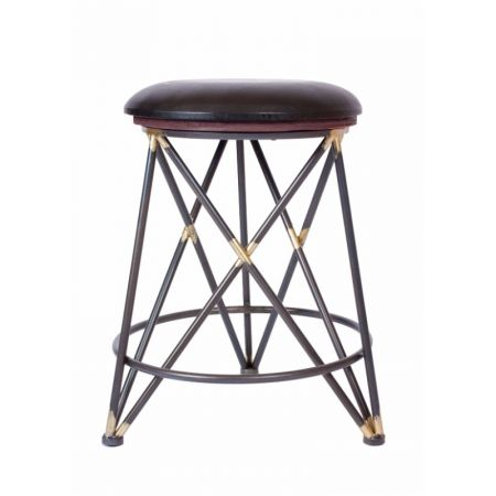 Low Matrix Stool
