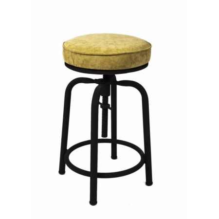 Low Wrench Stool