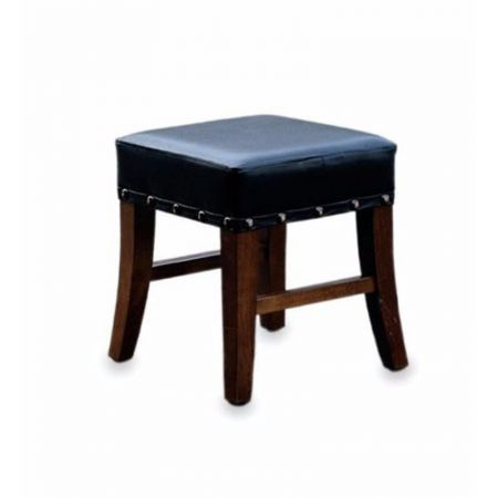 Low Duggan Stool Plain