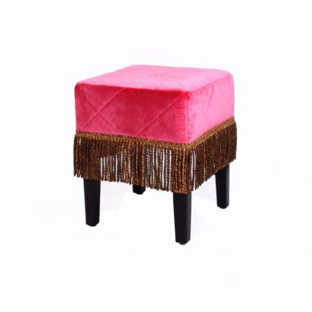 Low Mersey Stool