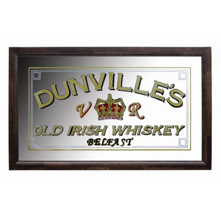 Dunvilles Mirror