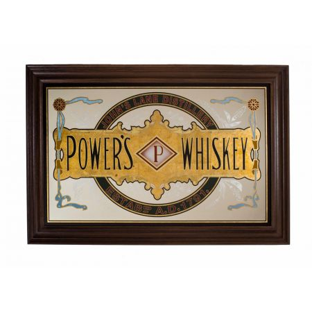 Powers Mirror