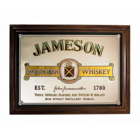 Jameson Mirror