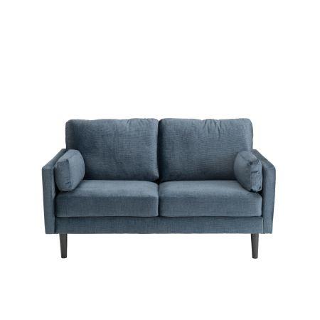 Teddy 2 Seater Sofa - Teal