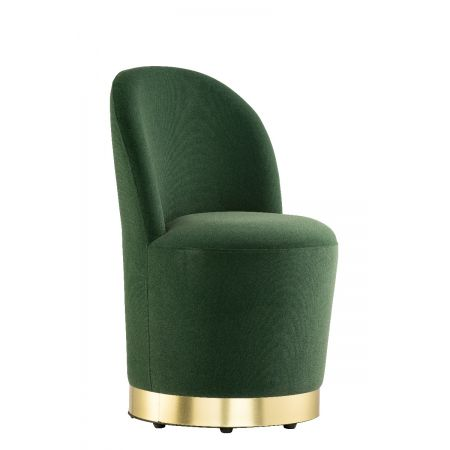 Audrey Cocktail Chair-Green