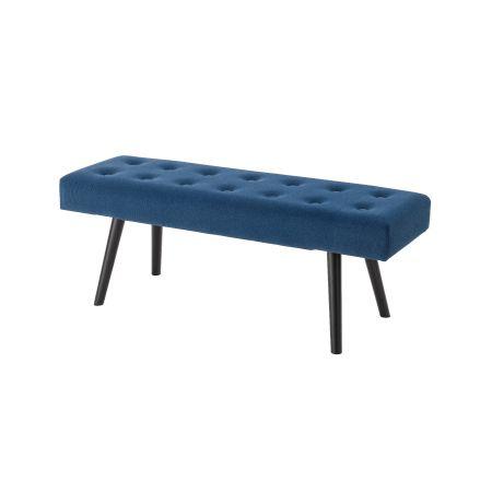 Florrie Bench - Blue