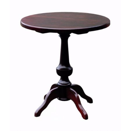 Sloane Single Pedestal Base