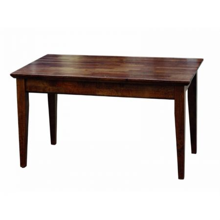 Tapered Leg Dining Table Base