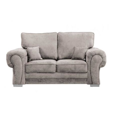 Newburgh 2 Seater Sofa - Light Grey