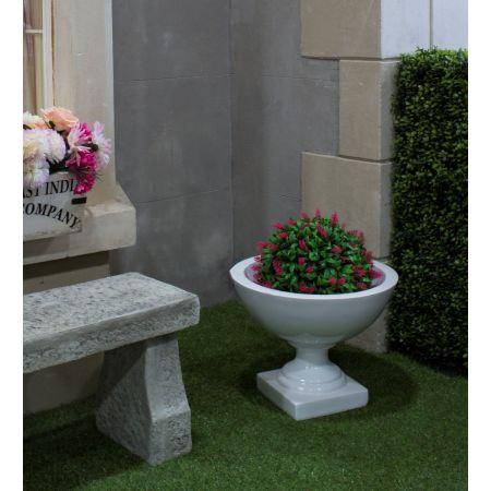 Marbs Flower Bowl