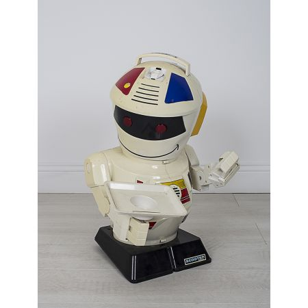 Scooter 2000 Robot Retro vintage 1980s
