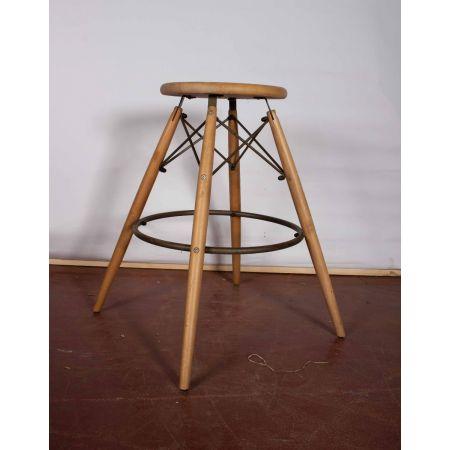 Industrial high stool