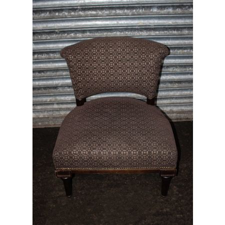 Parlour low chairs