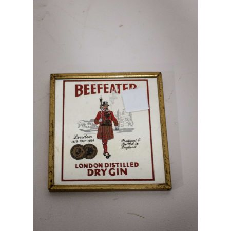 Beefeater London Gin small mirror