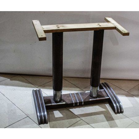 French style table base