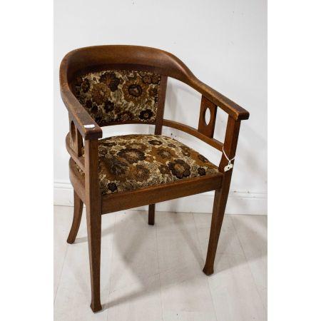 Mid century design tub chair