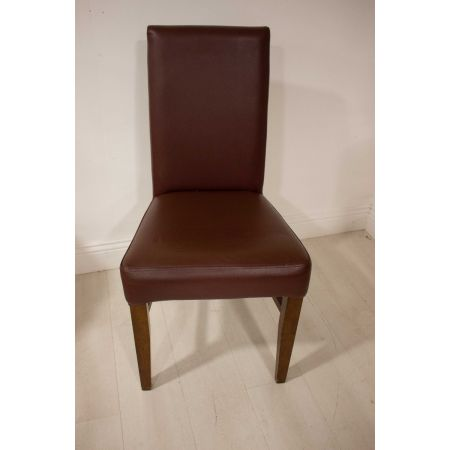 FRANCA SIDE CHAIR