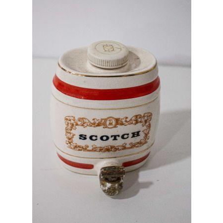 Ceramic Scotch mini dispenser