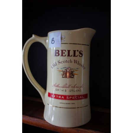 Bells jug