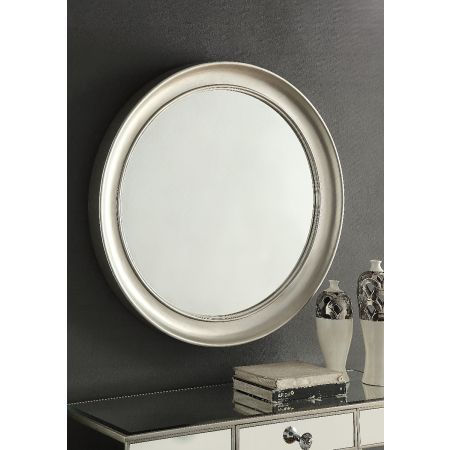 Mercury Mirror
