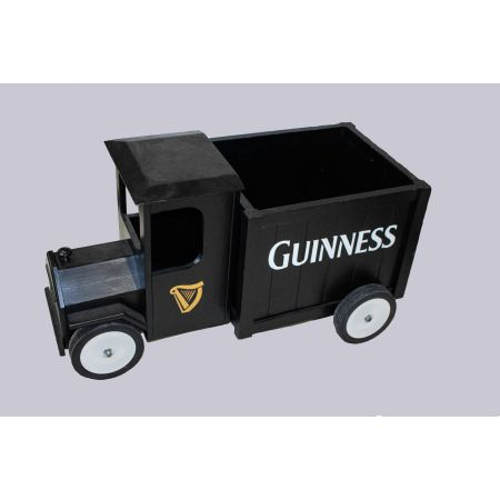 Guinness lorry