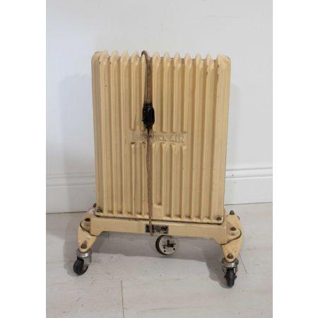 French retro heater