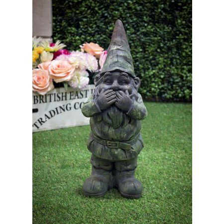 Gnome Gossip