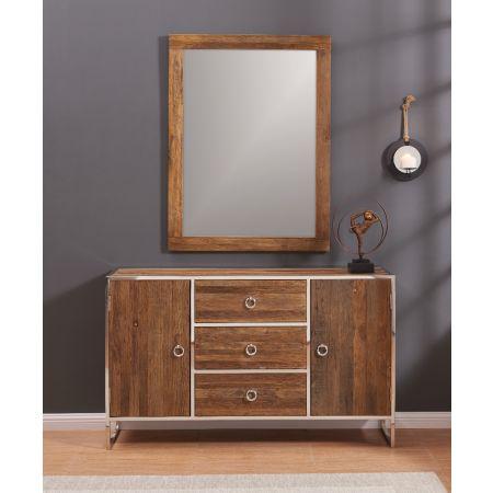 Malmo Sideboard & Mirror
