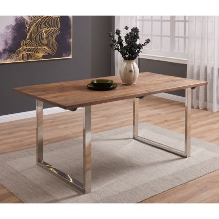 Malmo 180cm Dining Table