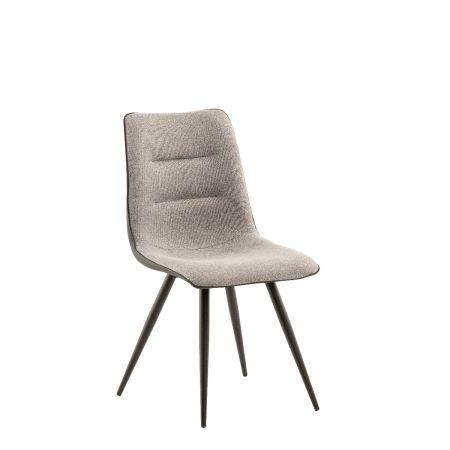 Nuna Dining Chair - Grey (Set of 2)
