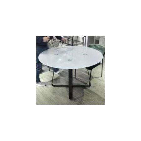 Mia Round Dining Table