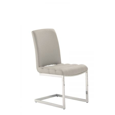 Storm Dining Chair-Grey