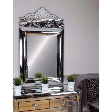 Monroe Florence Mirror