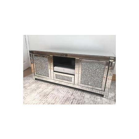 Crackle TV Unit