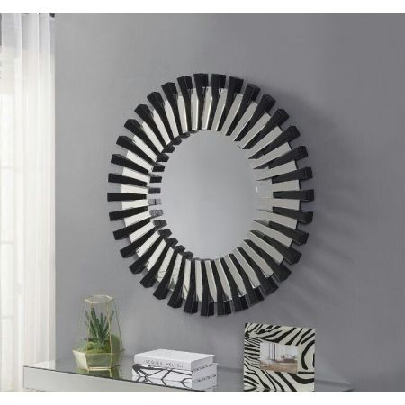 Jac Mirror - Black