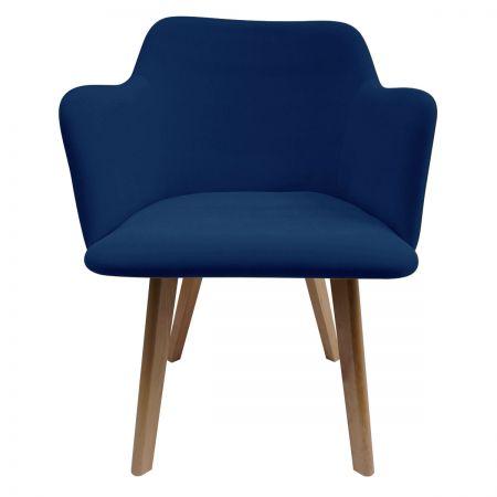 Rander Armchair - Blue