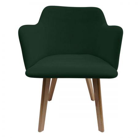 Rander Armchair - Green