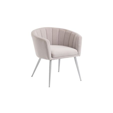 Lillie Tub Chair - Grey