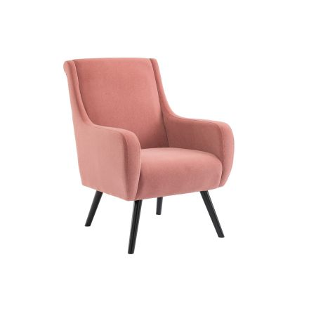 Ruben Armchair - Pink