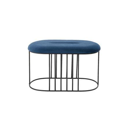 Turin Bench - Blue
