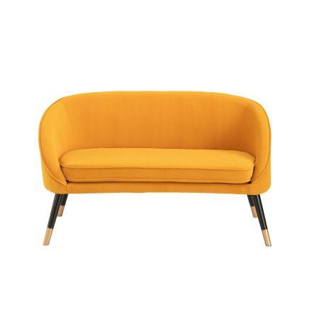 Oakley Sofa-Mustard