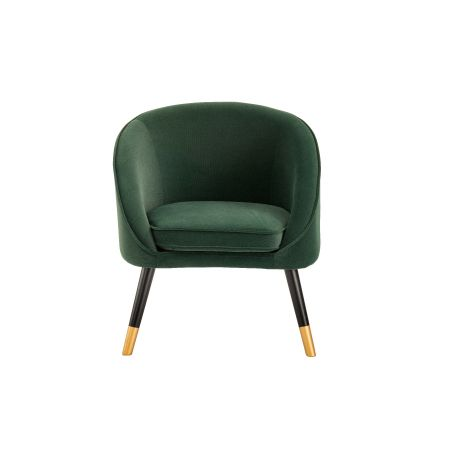 Oakley Tub Chair-Green