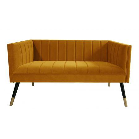 Jackson Sofa-Mustard