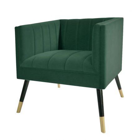 Jackson Tub Chair-Green