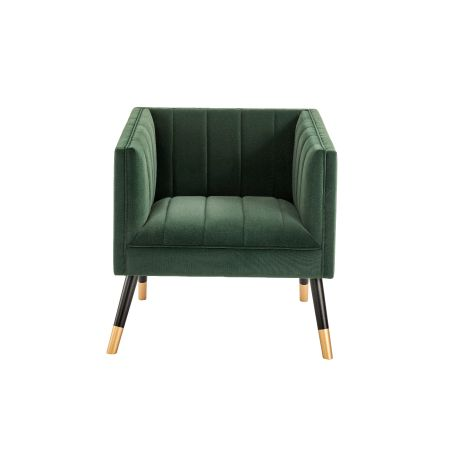 Jackson Tub Chair-Green