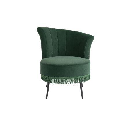 Rita Cocktail Chair - Green