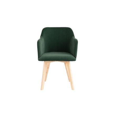 Set of 2 Rander Armchair - Green *FLASH SALE*